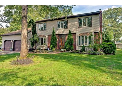3 Rimwood Lane, Howell, NJ