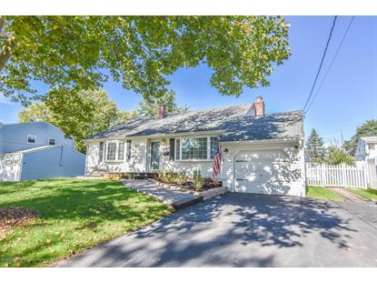 1659 Axel Avenue North Brunswick, NJ MLS# 21839232