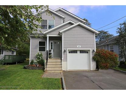 609 Mckinley Avenue Toms River, NJ MLS# 21839248