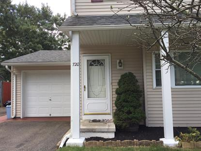 720 Maple Street Lakehurst, NJ MLS# 21840466