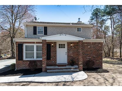 2978 Shafto Road Tinton Falls, NJ MLS# 21842633