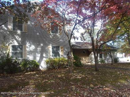 71 Pleasant Avenue Brick, NJ MLS# 21842840
