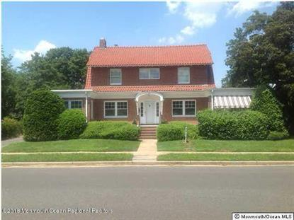 406 Brighton Avenue Spring Lake, NJ MLS# 21842994