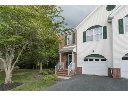 112 Heron Court Manalapan, NJ MLS# 21843819