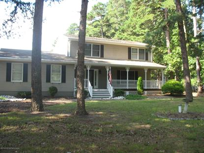 71 Ivins Drive New Egypt, NJ MLS# 21844270