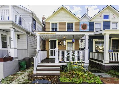 84 Franklin Avenue Ocean Grove, NJ MLS# 21844560