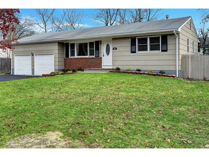 311 Dewey Drive Forked River, NJ MLS# 21844774