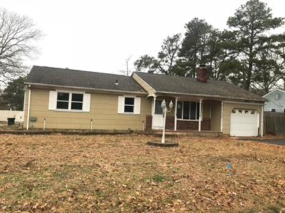 2141 Hollywood Drive Forked River, NJ MLS# 21845192