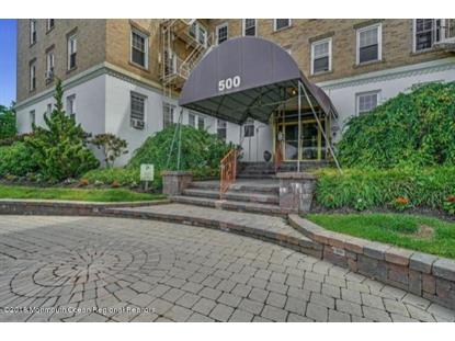 500 Deal Lake Drive Asbury Park, NJ MLS# 21845368