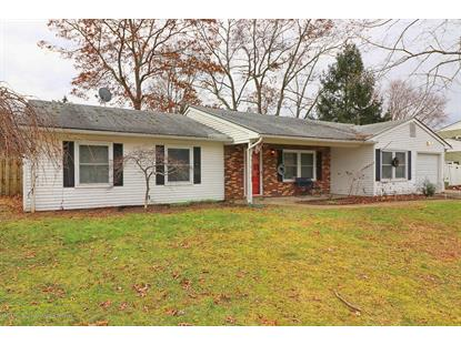503 Crosswick Avenue Forked River, NJ MLS# 21845381