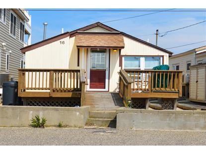 16 Ocean Avenue Seaside Park, NJ MLS# 21845420