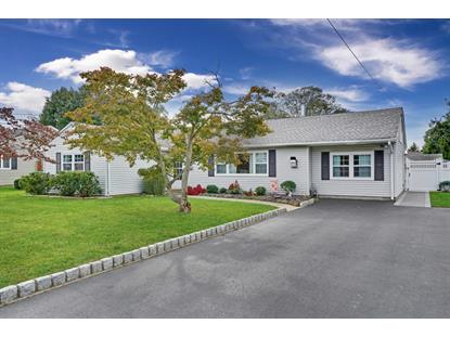 37 Poplar Avenue West Long Branch, NJ MLS# 21845940