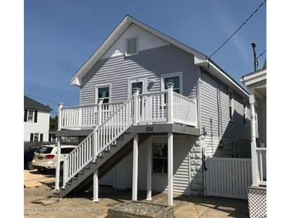214 Dupont Avenue Seaside Heights, NJ MLS# 21845941