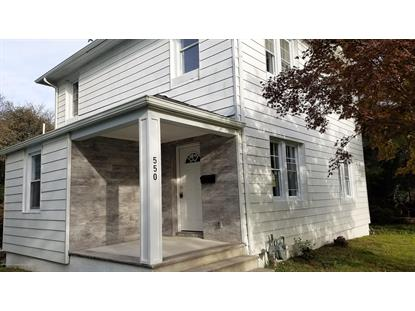 550 2nd Avenue Long Branch, NJ MLS# 21845993