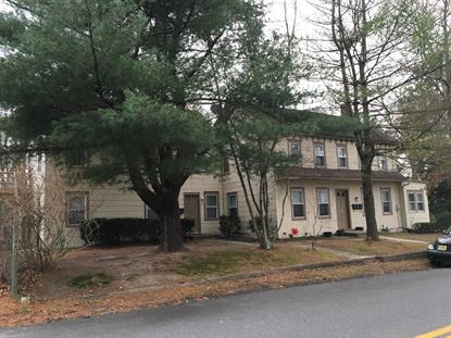 25 Brown Lane New Egypt, NJ MLS# 21846620