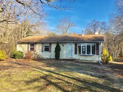 627 Leesville Road Jackson, NJ MLS# 21846730