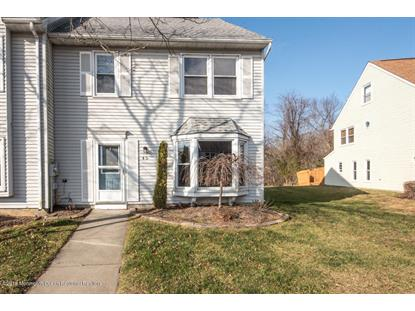 45 Colonial Court Jackson, NJ MLS# 21846809