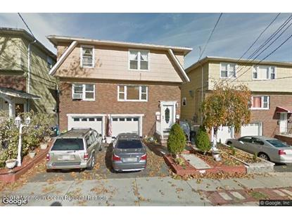 153 Baltimore Avenue Hillside, NJ MLS# 21846893