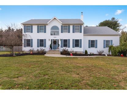 1960 Whitesville Road Toms River, NJ MLS# 21846991