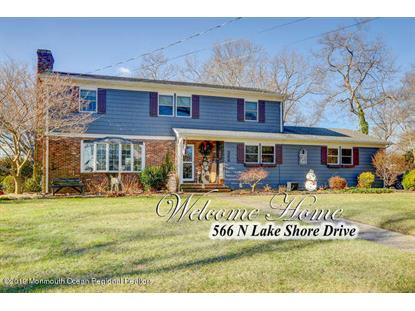 566 N Lake Shore Drive Brick, NJ MLS# 21847051