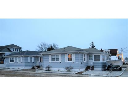 1614 N Bayview Avenue Seaside Park, NJ MLS# 21847140