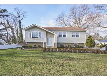 89 Wyckoff Road Eatontown, NJ MLS# 21847912