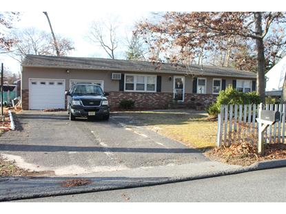 866 Arlington Avenue Forked River, NJ MLS# 21847937