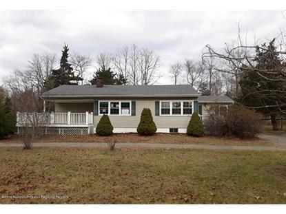 477 Pfister Road Jackson, NJ MLS# 21900302