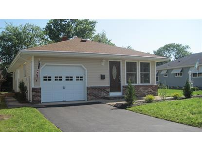 314 Curacao Street Berkeley Township, NJ MLS# 21900686
