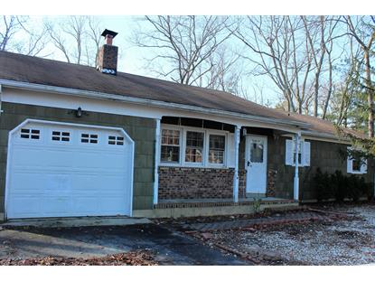 901 Clifton Street Forked River, NJ MLS# 21901002