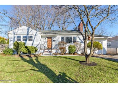 51 Wilson Circle Red Bank, NJ MLS# 21901060