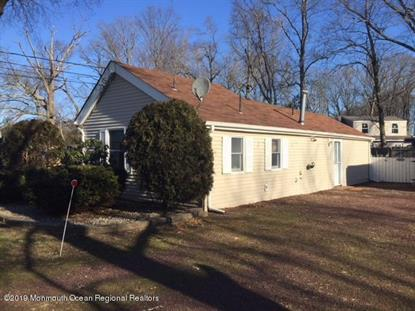 50 Weaverville Road Freehold, NJ MLS# 21901491