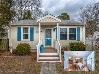 1520 Whitcomb Road Forked River, NJ MLS# 21901672