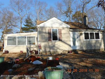 1816 Deerhead Lake Drive Forked River, NJ MLS# 21901837
