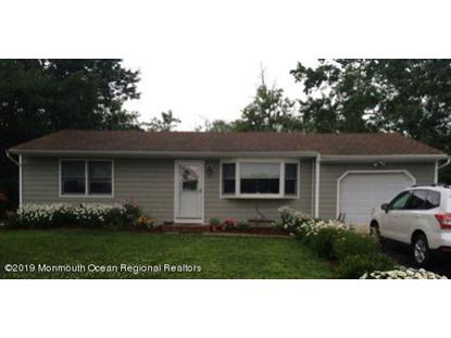 94 Marine Road Waretown, NJ MLS# 21901960