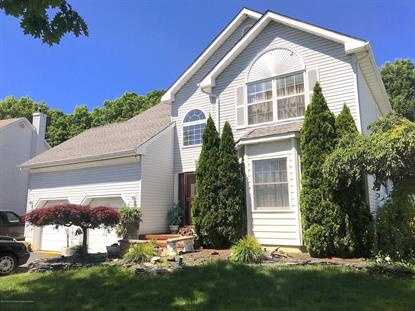 1141 Citta Court Toms River, NJ MLS# 21902026