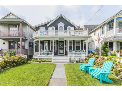 8 Embury Avenue Ocean Grove, NJ MLS# 21902155
