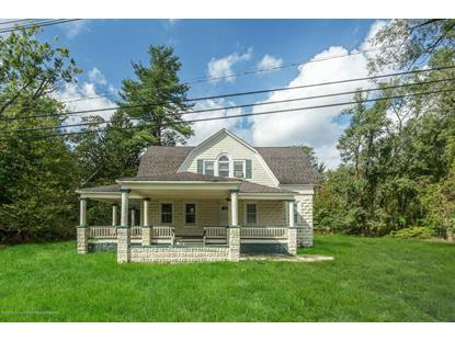 337 Alexander Avenue Howell, NJ MLS# 21902235
