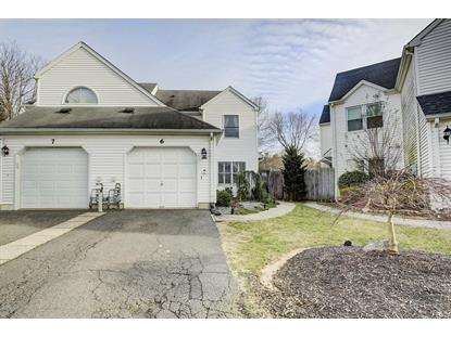 6 Dickenson Court Freehold, NJ MLS# 21902906