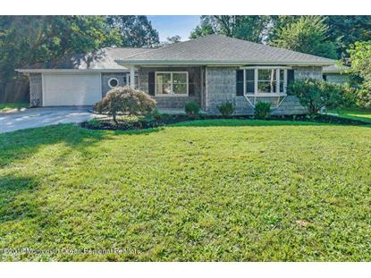 123 W 6th Street Howell, NJ MLS# 21902994
