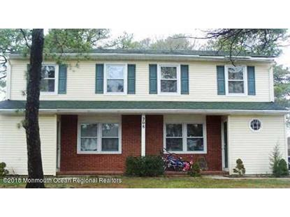 208 Leeward Road, Manahawkin, NJ