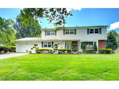 110 Stiles Place Freehold, NJ MLS# 21920890