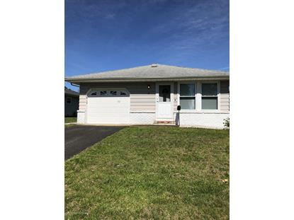 8 Grenada Street Toms River, NJ MLS# 21921167