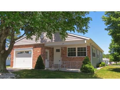 29 Plymouth Drive Toms River, NJ MLS# 21924490