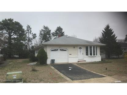 127 Guadeloupe Drive Toms River, NJ MLS# 21924598