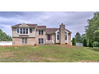 12 Tower Road Freehold, NJ MLS# 21924683