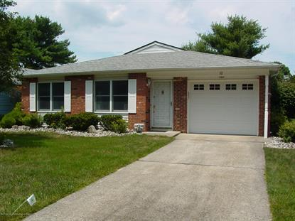 32 Ashford Drive Brick, NJ MLS# 21929570