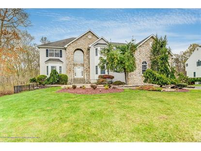 320 Valley View Circle Freehold, NJ MLS# 21929850