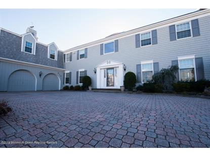 319 Cove Drive Mantoloking, NJ MLS# 21930761
