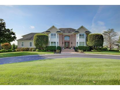 2 Comstock Lane Colts Neck, NJ MLS# 21937581